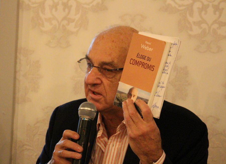 La gauche et la social-démocratie, entretien avec Henri Weber
