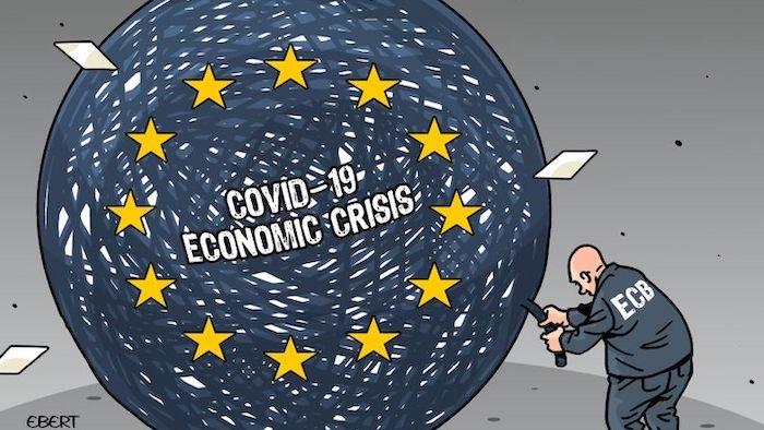 Quelques mots à l'intention des dirigeants de l'Union européenne