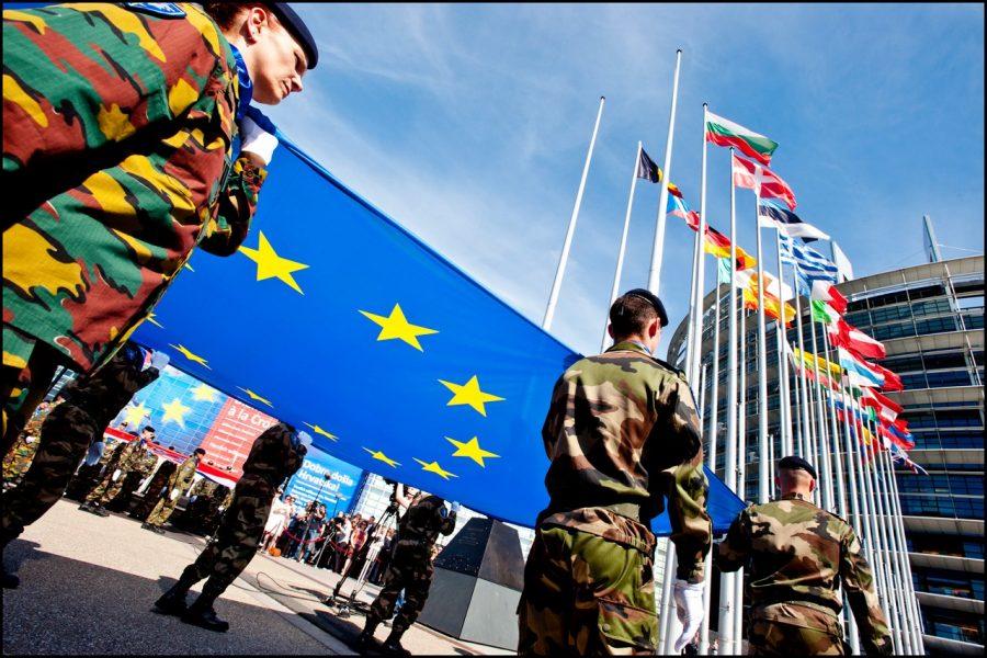 La défense européenne, une utopie réaliste ?
