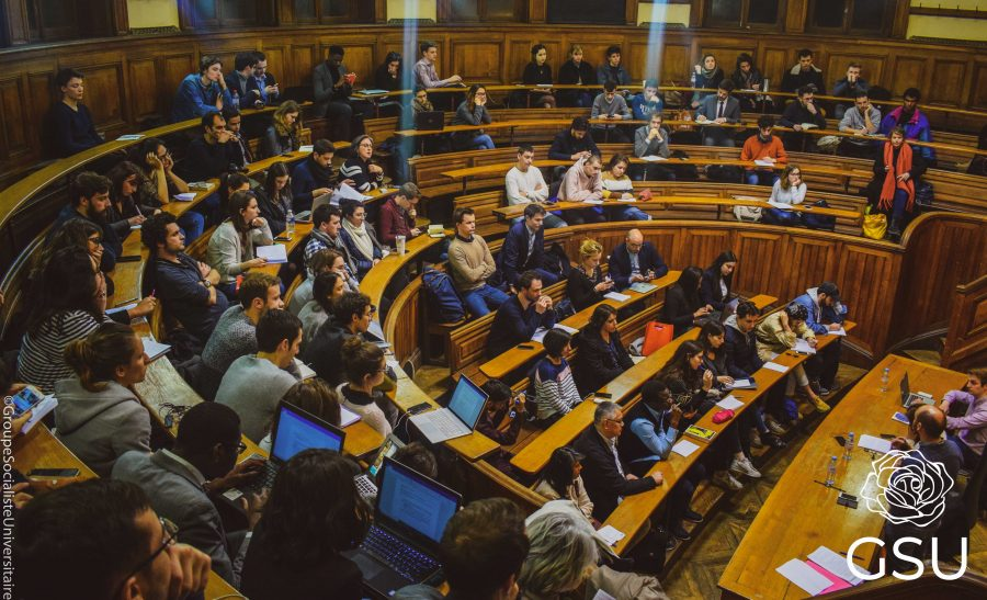 Communiqué sur le projet de loi de programmation de la recherche