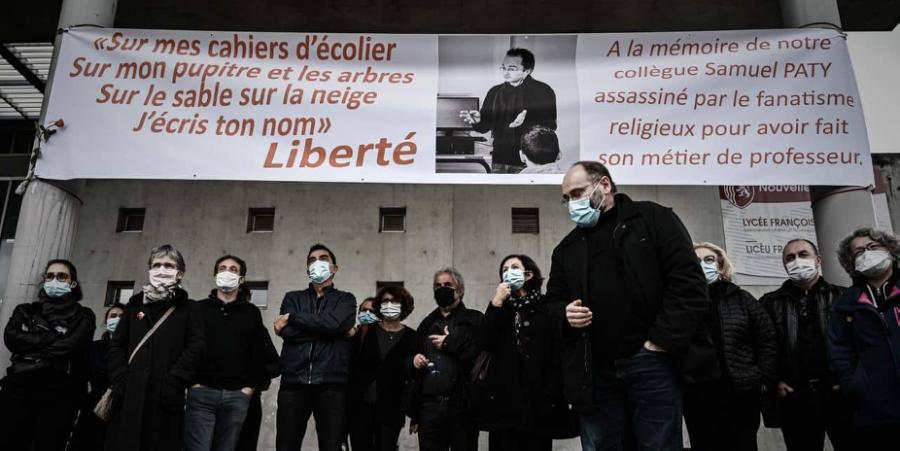 La conciliation entre la liberté d'expression et la liberté de conscience est-elle possible ?